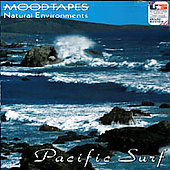 Moodtapes: Pacific Surf DVD Cover Art