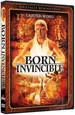 Born invincible movie
