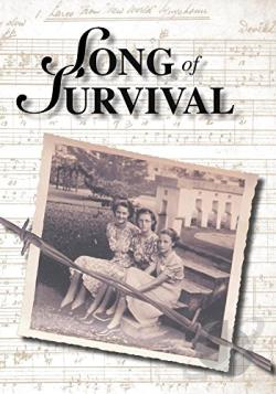 Song of Survival DVD Cover Art