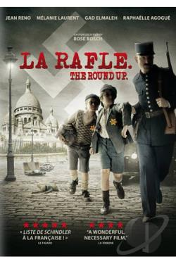 Round Up DVD Cover Art