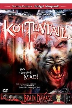 Kottentail DVD Cover Art