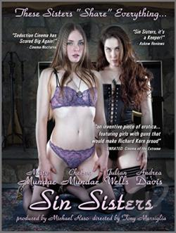 Sin Sisters DVD Cover Art
