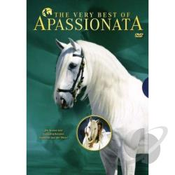 Apassionata-The Very Best Of (Schuber) DVD Cover Art