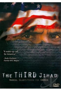 Third Jihad DVD Cover Art