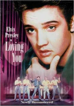 Loving You DVD Cover Art