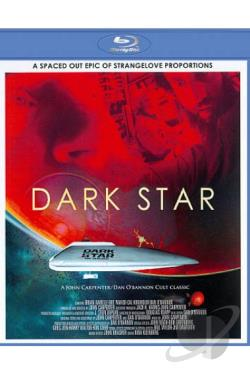 Dark Star BRAY Cover Art
