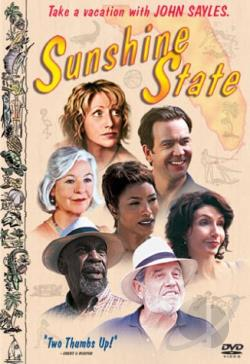 Sunshine State DVD Cover Art
