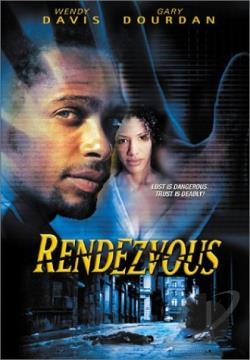 Rendezvous DVD Cover Art