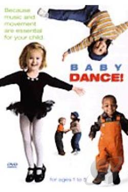 Baby Dance DVD Cover Art