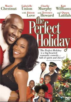 Perfect Holiday DVD Cover Art