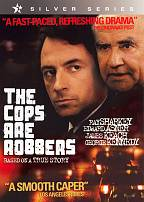 Cops Are Robbers DVD Cover Art