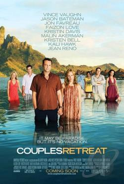 Couples Retreat DVD Cover Art