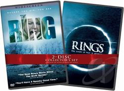 Ring Collector's Set DVD Cover Art