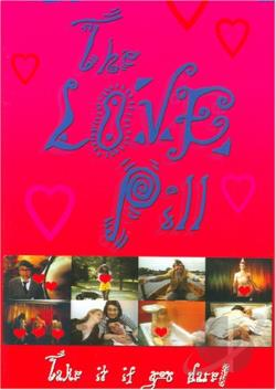 Love Pill DVD Cover Art