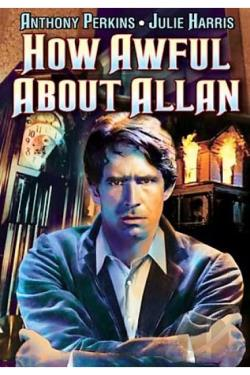 How Awful About Allan DVD Cover Art