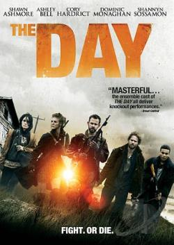 Day DVD Cover Art