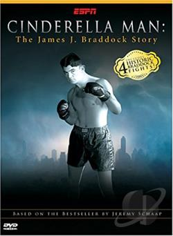 the life of james j braddock during the great depression in the film cinderella man The movie is about james j braddock who rises from a poor, unsuccessful boxer to the heavyweight boxing champion of the world the move is in the time period around the american great depression braddock's character represents the ups and downs of the united states at that time.