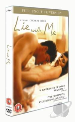 Lie With Me DVD Cover Art