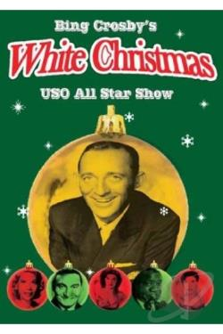 WHITE CHRISTMAS - Bing Crosby - YouTube