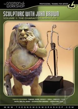 Sculpture 1 DVD Cover Art