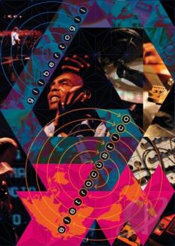 Gilberto Gil - Eletracustico DVD Cover Art