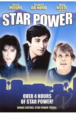 Star Power DVD Cover Art