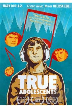True Adolescents DVD Cover Art