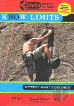 Know Limits DVD Cover Art