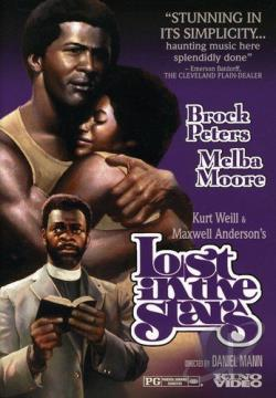 Lost in the Stars DVD Cover Art
