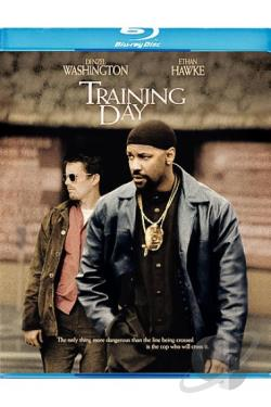 Training Day BRAY Cover Art