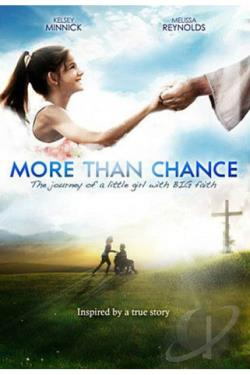 More Than Chance DVD Cover Art