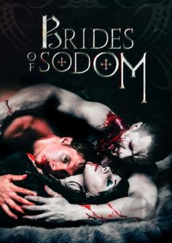 Brides of Sodom DVD Cover Art