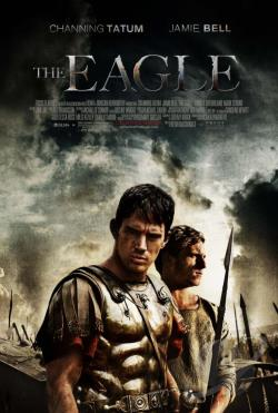 Eagle DVD Cover Art