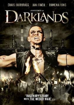 Darklands DVD Cover Art