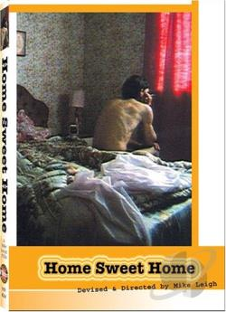 Home Sweet Home DVD Cover Art