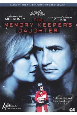 Memory Keeper's Daughter DVD Cover Art