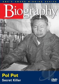 Pol Pot DVD Cover Art