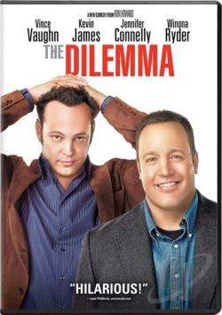 Dilemma DVD Cover Art