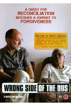 Wrong Side of the Bus DVD Cover Art