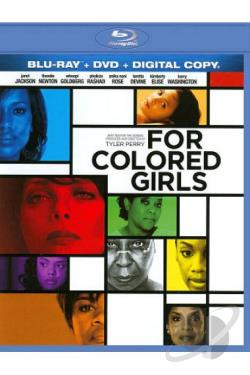 For Colored Girls BRAY Cover Art