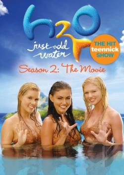 H2o just add water the complete season 2 dvd movie for H2o season 2