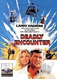 Deadly Encounter DVD Cover Art