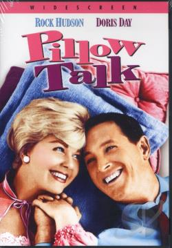 Pillow Talk DVD Cover Art