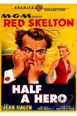Half a Hero movie