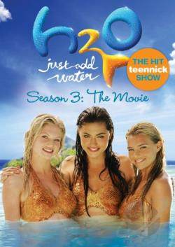H2o just add water the complete season 3 dvd movie for H2o just add water film