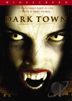 Dark Town DVD Cover Art