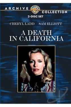Death in California DVD Cover Art