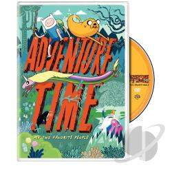 Adventure Time: My Two Favorite People movie