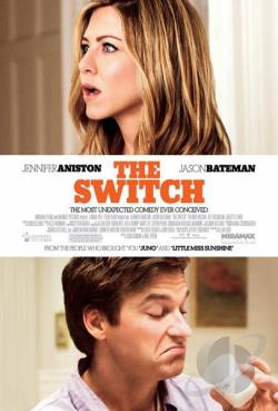 Switch DVD Cover Art