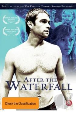 After The Waterfall DVD Cover Art